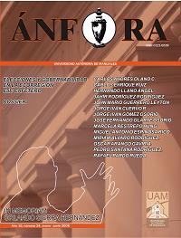 Ánfora Journal