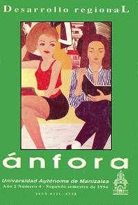 Revista Ánfora